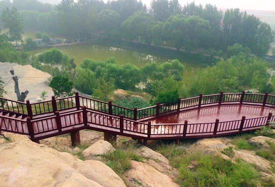昌黎东山公园-2013.6.20